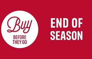End of Season Offers