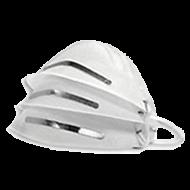 Homebase Dust Masks 3 Pack Recall