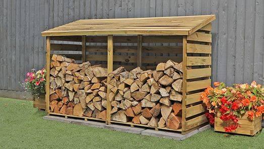 Log Stores