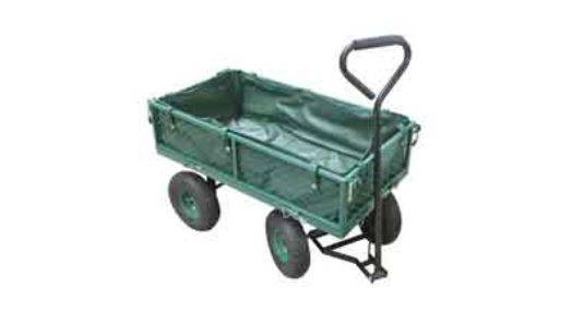 Wheelbarrows, Trolleys & Hand Trucks