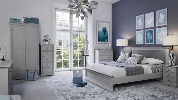 Camborne Furniture Range