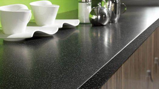 Worktops, islands & breakfast bars