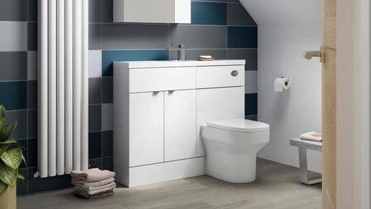 Bathroom Furniture Ranges