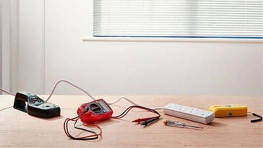 Electrical Meters & Testers
