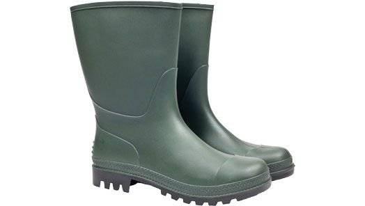 Gardening Footwear