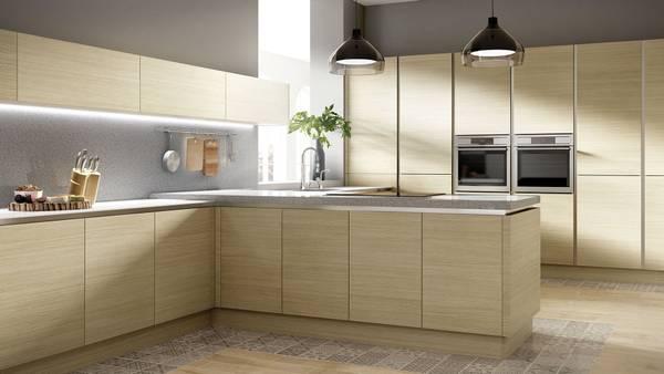 Colour: Modern Oak