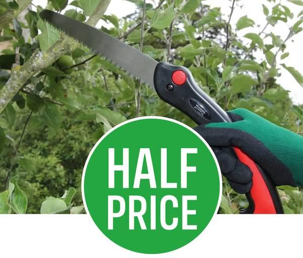 Half Price Wilkinson Sword Garden Tools