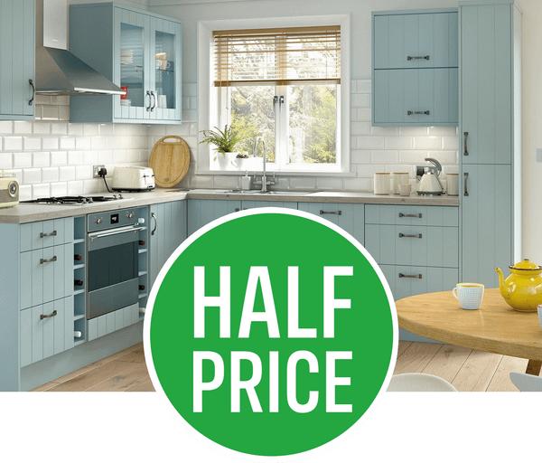 Kitchen Deals Homebase