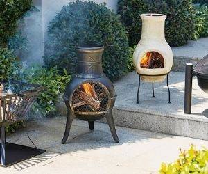 Outdoor Heating Buying Guide