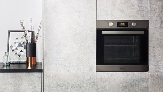 Built-in Single Ovens