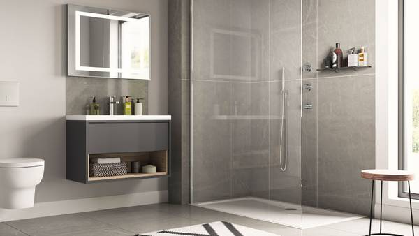 Wetroom collection
