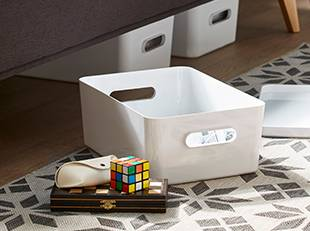 Underbed storage solutions you can't live without