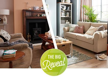 Shop the look - Living Room
