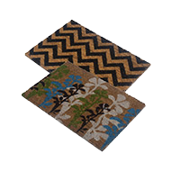Homebase Coir Doormats Recall