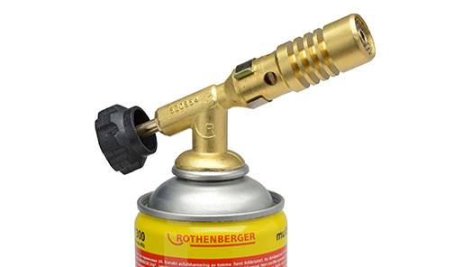 Blow Torches & Soldering