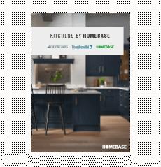 Kitchens by HOMEBASE