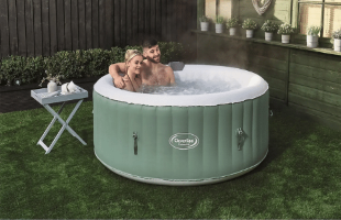 Spas, Hot Tubs & Pools