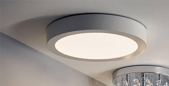 Flush Ceiling Lights