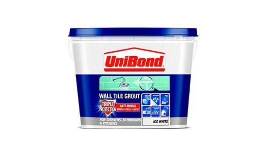Tiling Adhesive & Grout