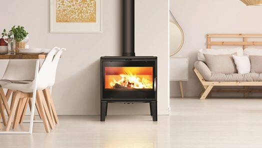 Stoves & Winter Fuels