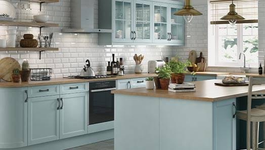 Kitchen Ranges