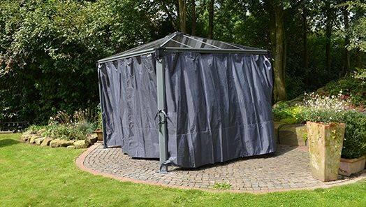 Garden Building Accessories