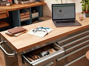 Top 10 storage ideas to tidy your home