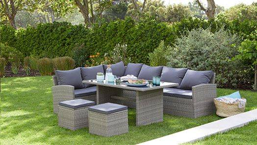 All Rattan Garden Furniture