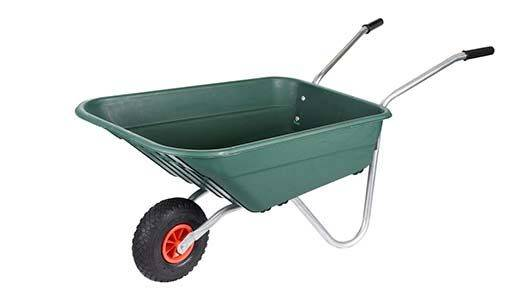 Wheelbarrows, Trolleys & Hand Trucks