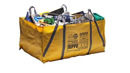 Rubble Sacks & Bulk Bags