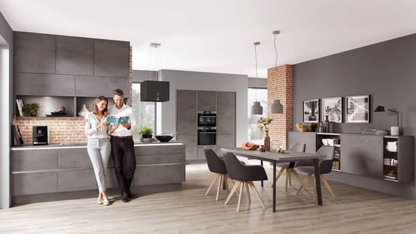Colour: Concrete Slate Grey