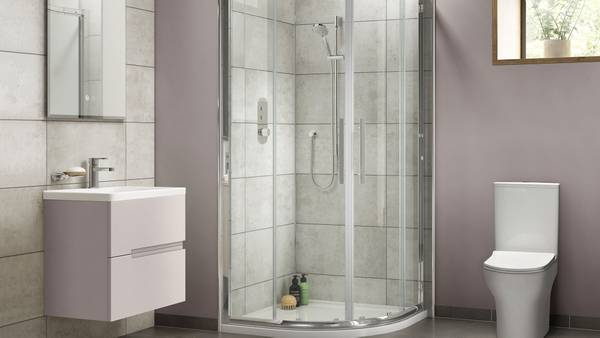 Ensuite collection