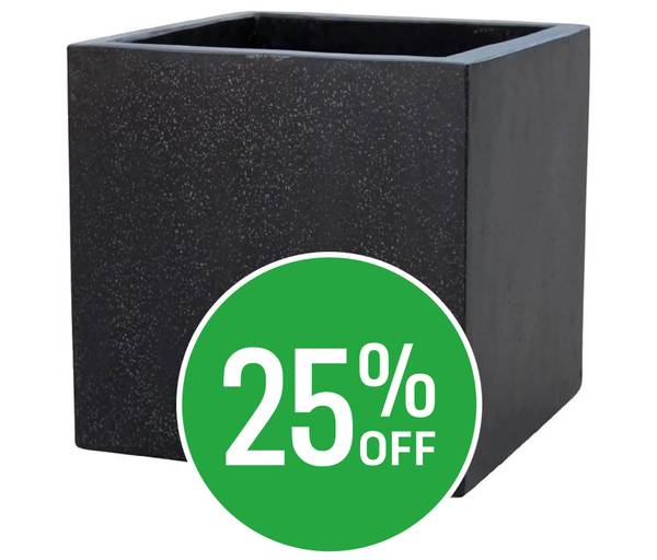 Spend £40 - Save 25% on Outdoor Pots