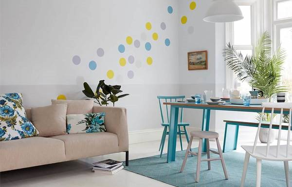Wall & Ceiling Paint