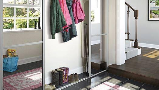 Sliding Doors & End Panels