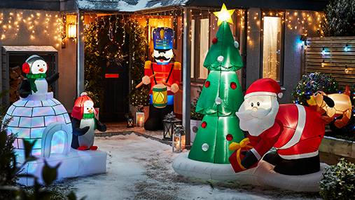 How to choose the best Christmas lights