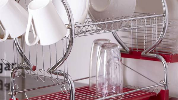 Washing Up Accessories