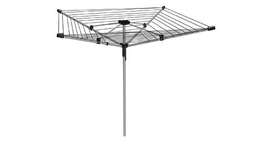 Outdoor Washing Lines & Rotary Airers