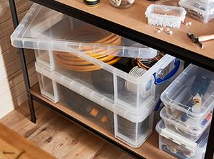 The best storage solutions for your shed