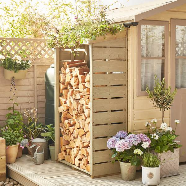 How to turn your shed into a home gym
