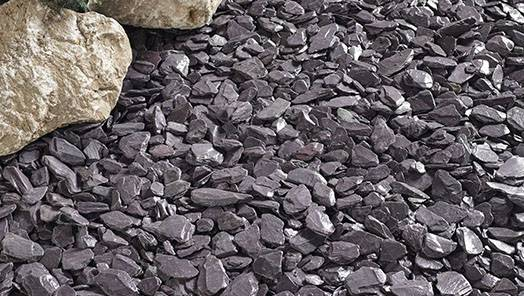 Slate Chippings
