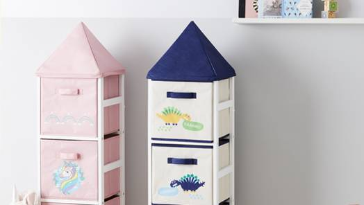 Kids Chest of Drawers