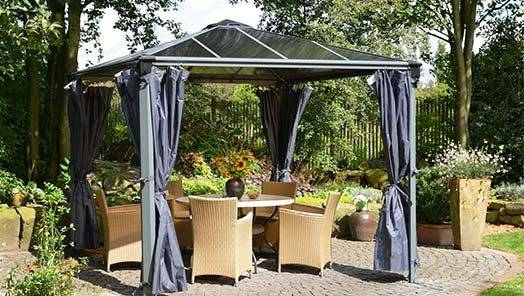 Gazebo & Marquees Accessories