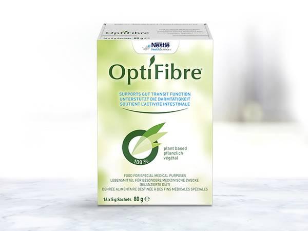 Optifibre Gut Function Support