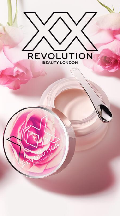 XX Revolution Beauty