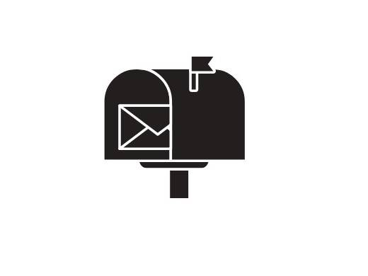 Mail it back to us