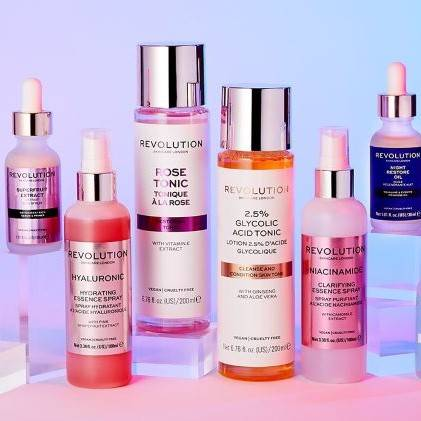 Skincare Build Your Own Bundle For $55