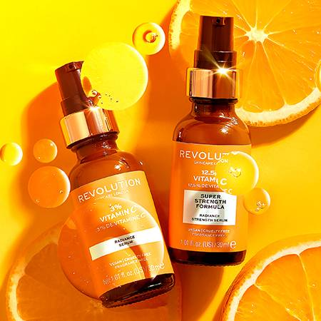 SERUM AND OIL
