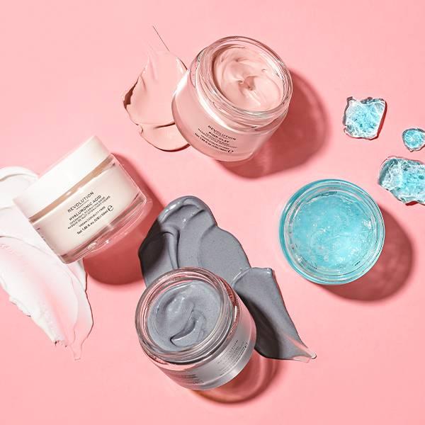 Revolution Beauty Skincare