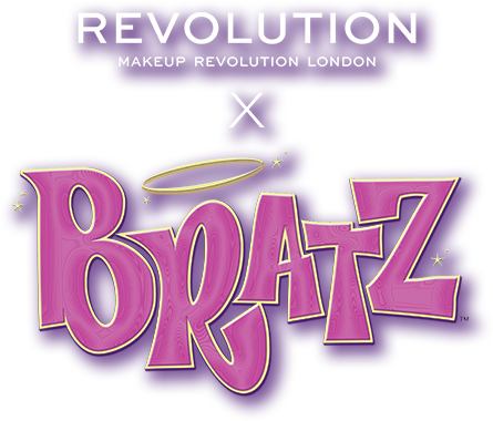 Revolution Makeup revolution london x bratz